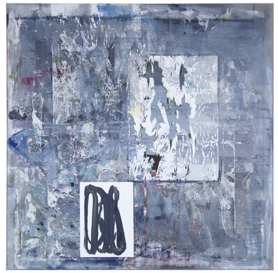 Adrian Falkner / Smash137, 'Abandoned #12', 2018