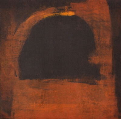 Louise Crandell, 'Red, Rust, Dust', 2017