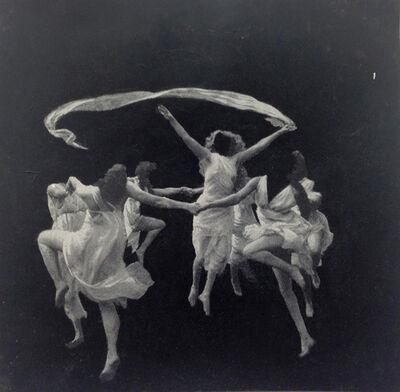 Nanse Kawashima, 'The Dancing Plague', 2015