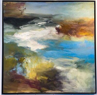 Arleen Joseph, 'Rest Upon the Wind', 2017