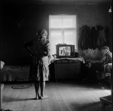 Inta Ruka, 'Emma Stebere, Jānis Stebers', 1984
