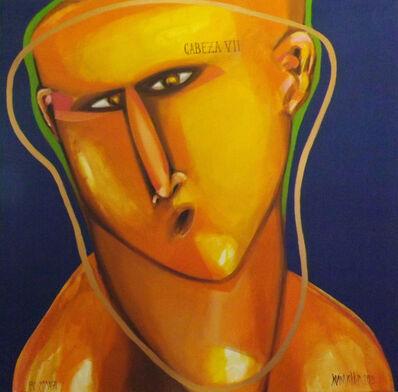 Daniel Dobbin, 'Cabeza 07'