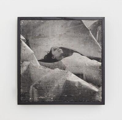 JR, 'Ballet Diary #39, NYC, Les Bosquets, Paris', 2014