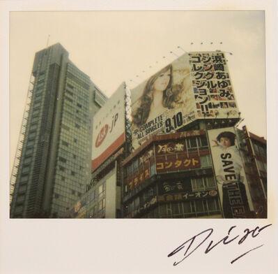 Daido Moriyama, 'Untitled from Bye-bye Polaroid ', 2008