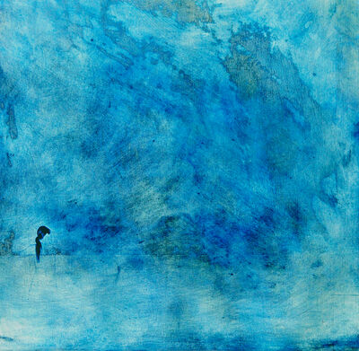 Angelica Bergamini, ''Waters III'', 2010