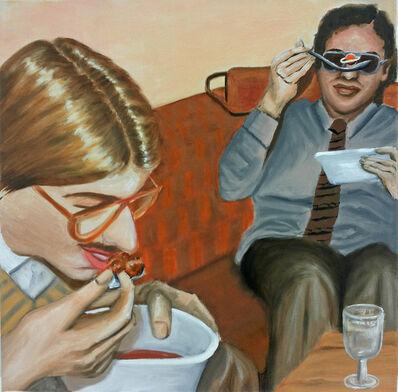 Nele Ouwens, 'Soup', 2015