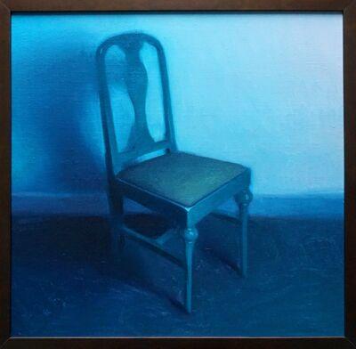 Stephen Bauman, 'Single Chair', 2017