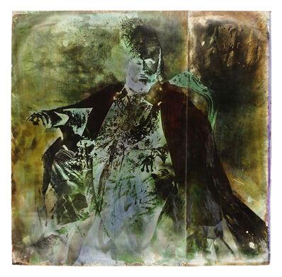 Johannes Brus, 'Maharajah-Singh of Rewa', 2002