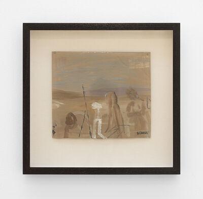 Simon Stone, 'Dusty Landscape', 2017