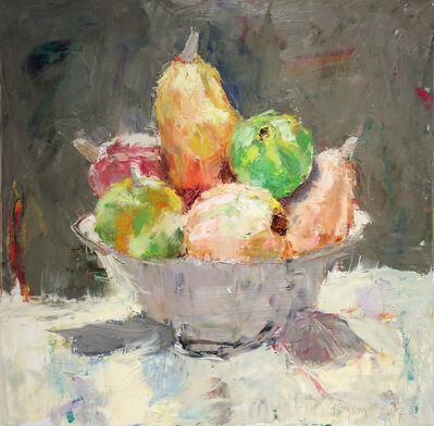 Dale Payson, 'Fruit Bowl Still Life II', 2017