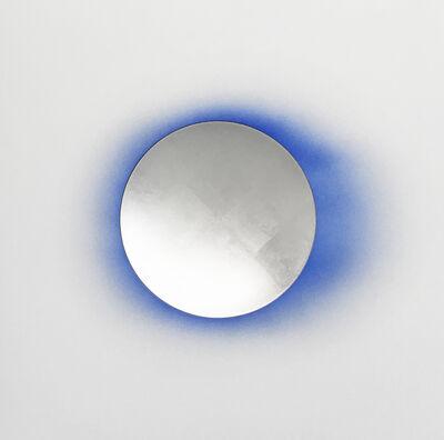 Lita Albuquerque, 'Particle Iridescence', 2017