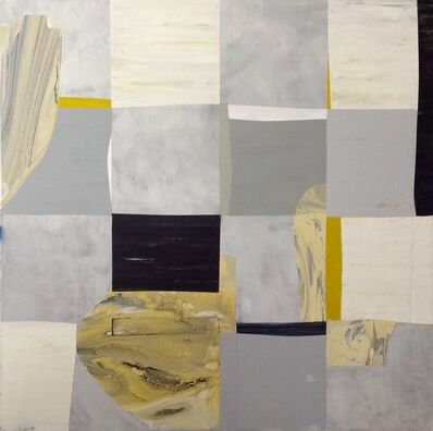 Heny Steinberg, 'Telluric 3', 2017