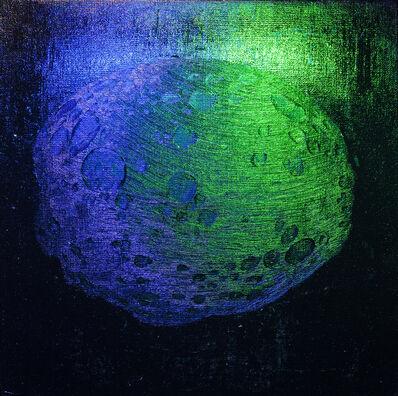Shi Jing, 'UY55', 2012