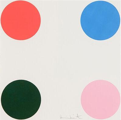 Damien Hirst, 'Cyclizine', 2010