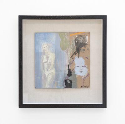 Simon Stone, 'Daytime Nude', 2017