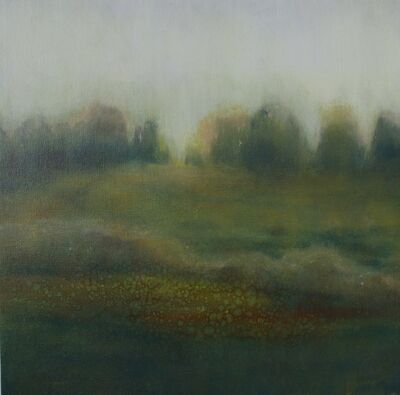 Monica Angle, 'Old Field Series, I', 2012