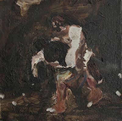 Zhu Xiangmin 朱湘閩, 'Dionysus's Eidolon', 2016
