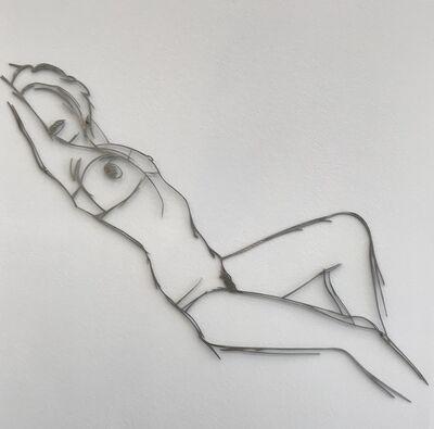Tom Wesselmann, 'Amy Reclining', 1985