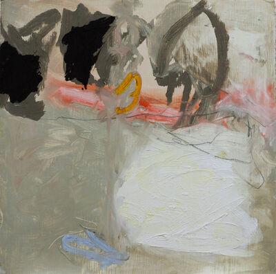 Barbara Sternberger, 'Uttering', 2015