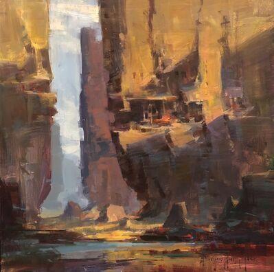 Bryan Mark Taylor, 'Canyon Dwellers', 2018