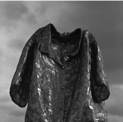 Yuki Onodera, 'Portrait of Second- hand Clothes No. 8', 1994