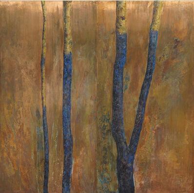 "Taraneh Mozafarian, '""Bliss Of Being""'"