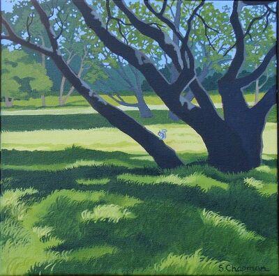 Susan Chapman, 'Beloved  Oak'