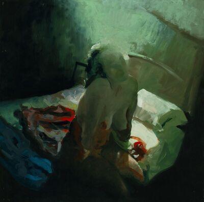 George Pratt, 'Serenity'