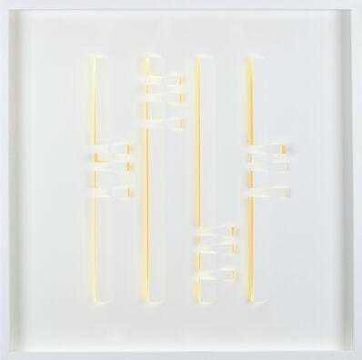 Juan Mejía, 'Barks No. 8 ', 2012