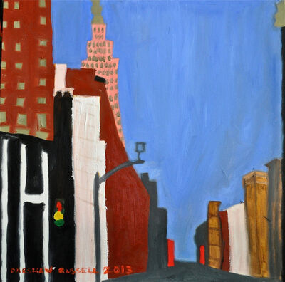 Darshan Russell, 'Empire State Building', 2013