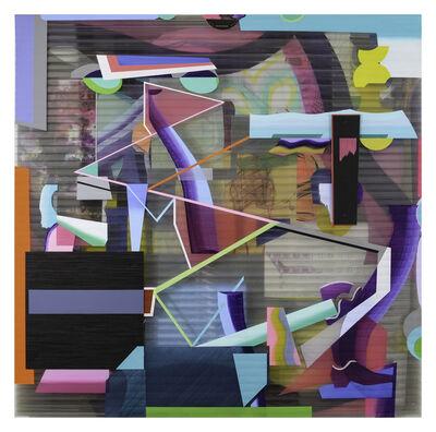 Danny Rolph, 'Cambridge', 2018