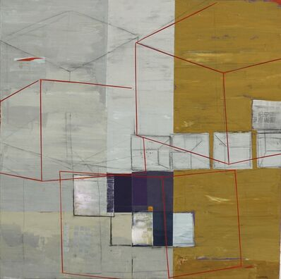 Heny Steinberg, 'Desplazamiento', 2013