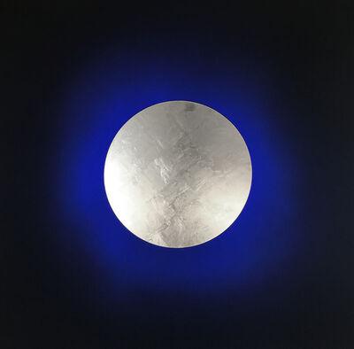 Lita Albuquerque, 'Auric Field (Lunar Flash)', 2017