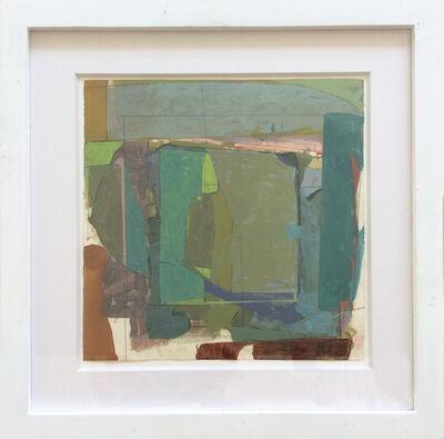 James O'Shea, 'Dominion ', 2017