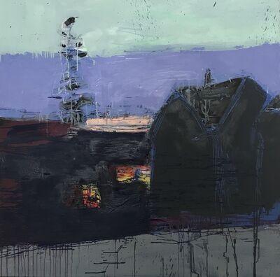 Helen Cantrell, 'Connecticut Sunset', 2018