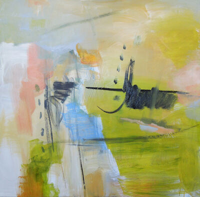 Kathy Buist, 'Spring Mystery'