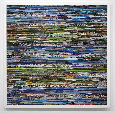 Alejandra Padilla, 'From Another Space', 2012