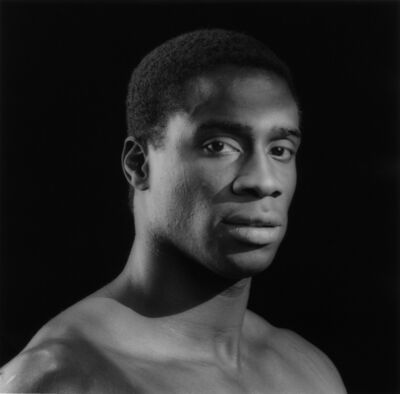 Robert Mapplethorpe, 'Tyrone', 1987
