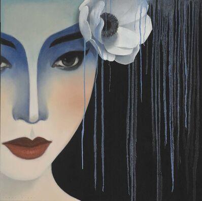 Francois Fressinier, 'Kabuki Garden', 2018