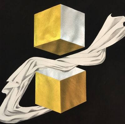AIDAN SALAKHOVA, 'Untitled ', 2015