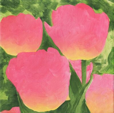 Lucien Smith, 'Untitled (Tulip 18)', 2019