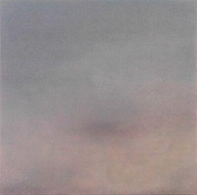 Jiang Dahai, 'Clouds of Taipei VII', 2018
