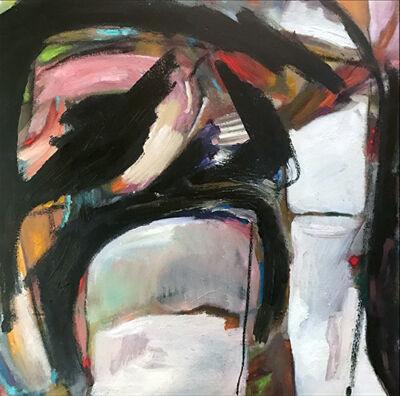 Lauralee Franco, 'Us Together', 2016