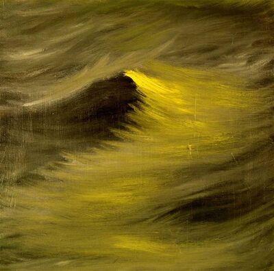 John Herzberg, 'Desert Ocean', 2013