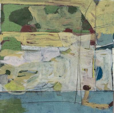 James O'Shea, 'Overshot', 2017