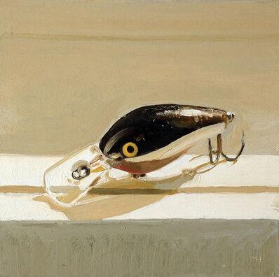 Mathew Hopkins, 'Lure', 2014