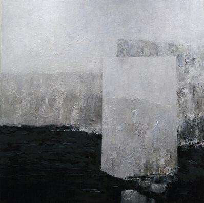 Dan McCaw, 'Ice and Rock', 2018