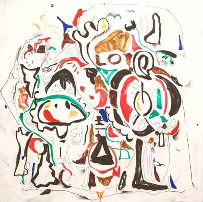 John Mills, 'Creation Dome', 2014