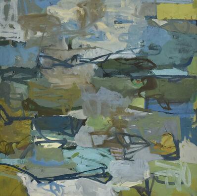 James O'Shea, 'The Edgewater Painting', 2015