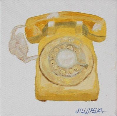Jill Opelka, 'Rotary Phone', 2016